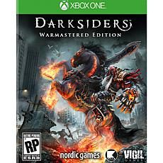 Darksiders Warmastered - Xbox One