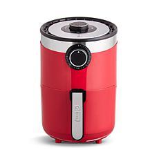 DASH AirCrisp® Pro Analog 2-Quart Air Fryer - Red