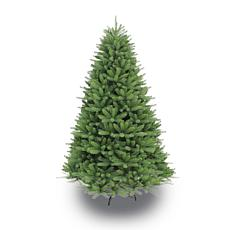 Davidson Fir 7-1/2' Unlit Premier Artificial Christmas Tree
