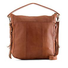 Day & Mood Koko Leather Hobo