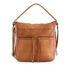 Day & Mood Lana Leather Hobo