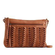 Day & Mood Linnly Leather Crossbody