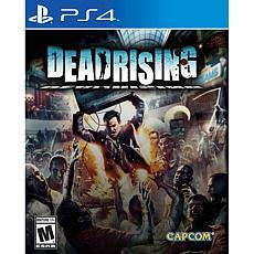 Dead Rising - PlayStation 4