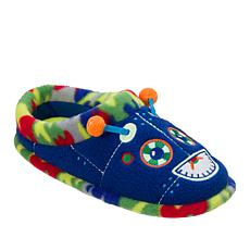 Dearfoams Kid's Novelty Clog Slipper