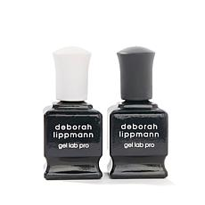 Deborah Lippmann Gel Lab Pro Base & Top Coats