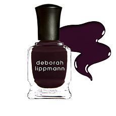 Deborah Lippmann Nail Lacquer - Dark Side of the Moon