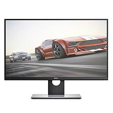 "Dell 27"" WQHD LED 144Hz Gaming Monitor"