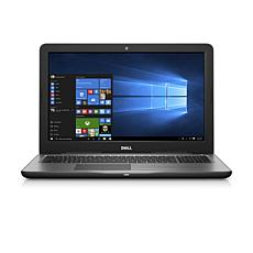"Dell Inspiron 15.6"" Full HD LED-Backlit AMD Quad-Core,"