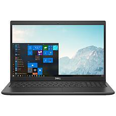 "Dell Latitude 3520 15.6"" HD Laptop, Intel Core i5, 8GB RAM, 256GB SSD"