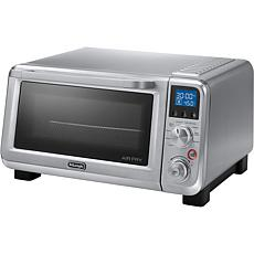 DeLonghi Livenza 0.5 Cu. Ft. Capacity Air Fry Convection Oven