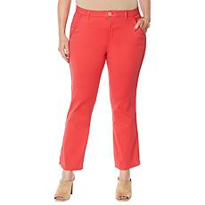"""Democracy """"Ab"""" solution High Rise Trouser Pant"""