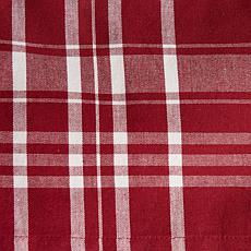 "Design Imports 60"" x 102"" Harvest Market Tablecloth"