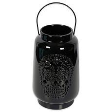 Design Imports Dia De Los Muertos Lantern