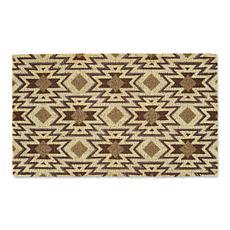 Design Imports Santa Fe Doormat