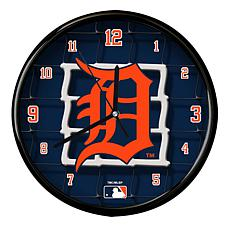 bf0a751bd Detroit Tigers Team Net Clock