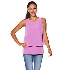 DG2 by Diane Gilman Easy Tank - Fashion