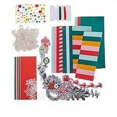 Diamond Press Merry and Bright Slimline Card Bundle