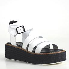 Diba True Decide So Platform Sandal