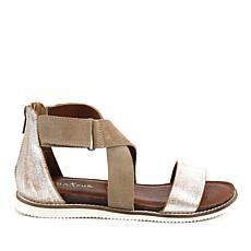 Diba True Flip Toes Strappy Sandal