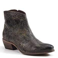 Diba True Plen Tee Leather Bootie