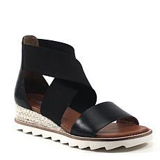 Diba True Qwiver Strappy Sandal
