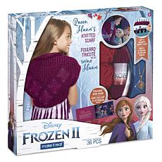 Disney Frozen 2 Queen Iduna's Knitted Shawl