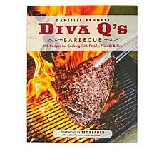 DivaQ's Barbecue Cookbook