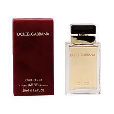 Dolce & Gabbana Pour Femme Eau De Parfum Spray 1.6 oz.