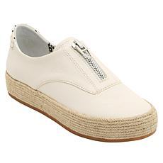 Dolce Vita Trae Leather Espadrille Sneaker
