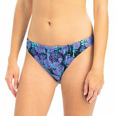 Dolfin Uglies Revibe Rainforest Printed Bikini Bottom