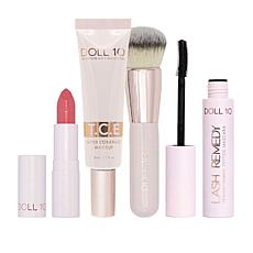 Doll 10 4-piece Makeup Miracles Collection