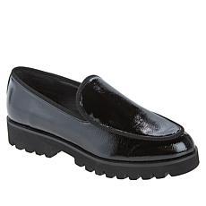 Donald J. Pliner Eclipse Leather or Suede Slip-On Sport Loafer
