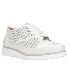 Donald J. Pliner Flipp Leather Sneaker
