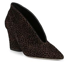 Donald J. Pliner Gamay Leather or Suede Bootie Pump