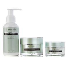Dr. Jeannette Graf, M.D.  Hyaluronic Skin Filler 2 + 1 Kit