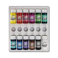 Dr. PH Martin's Bombay Set of 12 India Inks - #1