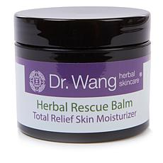 Dr. Wang Herbal Rescue Balm Skin Moisturizer