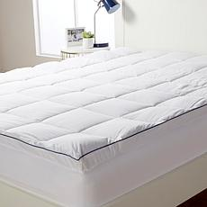 Dream Shield Cotton Mattress Topper