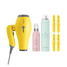 Drybar Baby Buttercup Travel Blow-Dryer Set