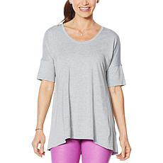 DYI Sunrise Flow Tunic