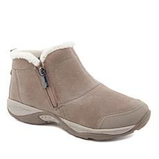 easy spirit Embark Suede Weather Bootie