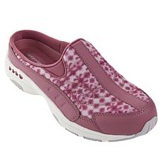 easy spirit Traveltime Leather Sport Clog