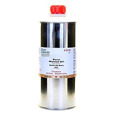Eco-House Pure Walnut Oil 32 oz.