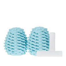 Ecoegg Dryer Eggs Fragrance Stick Twin Pack