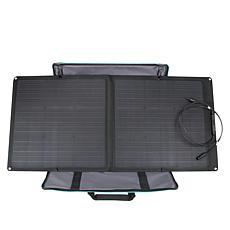 EcoFlow Tech Durable 85-watt Solar Panel with Kickstand Case