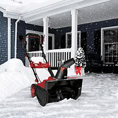 Einhell 15 Amp 21 Electric Snow Thrower