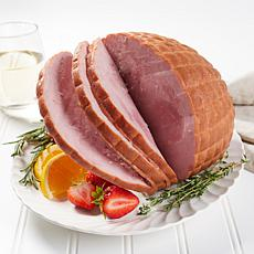 Elegant Farmer Cider Baked 5 lb. Half Ham - Receive in December