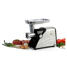 Elite Platinum Meat Grinder