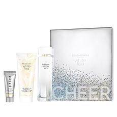 Elizabeth Arden Prevage and White Tea 3-piece Gift Set