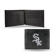 Embroidered Billfold - Chicago White Sox